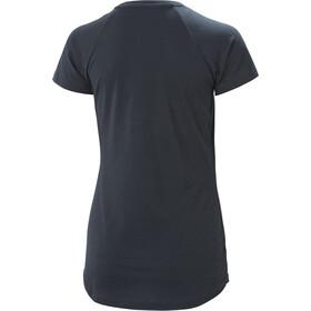 Helly Hansen Nord Graphic Drop T-Shirt Women, navy